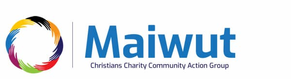 Maiwut Christians Charity Community Action Group