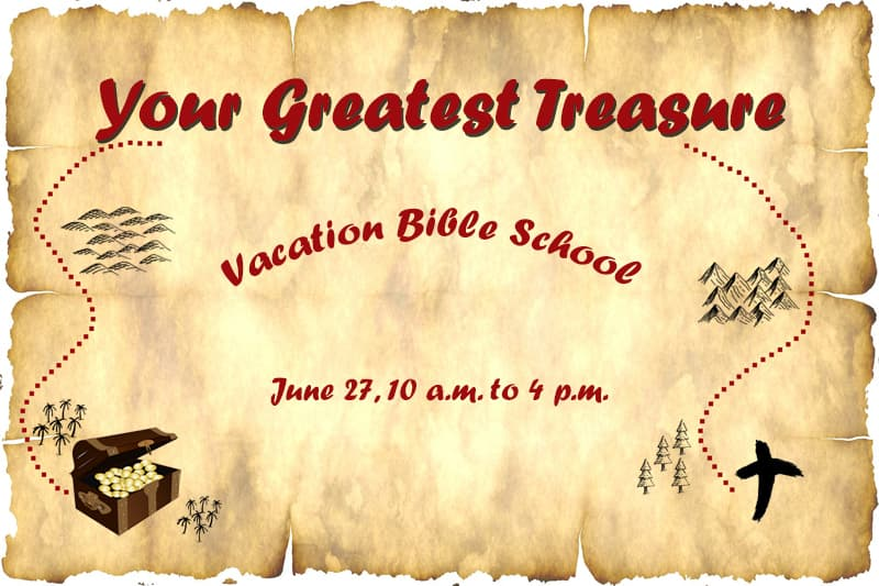 VBS 2020 at Pacific Hills Lutheran Church