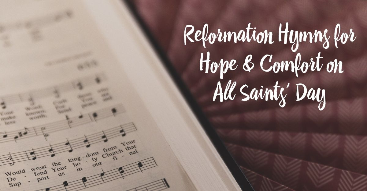 Hymns for All Saints Day